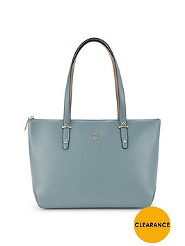 nica-charlotte-zip-top-shoulder-bag-blue