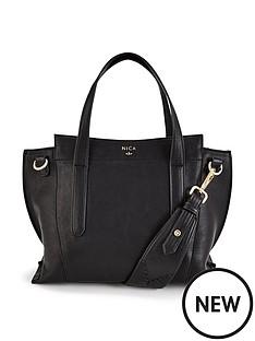 nica-nabi-medium-tote-bag-black