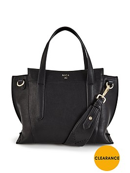 nica-nabi-medium-tote-bag-black