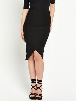 river-island-wrap-jersey-pencil-skirt