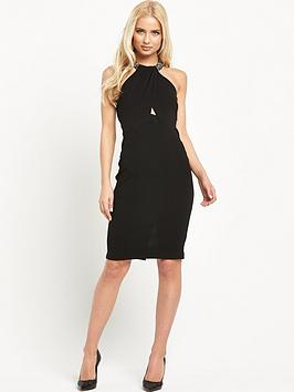 river-island-embellished-trim-bodycon-dress