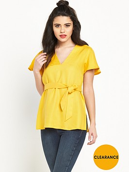river-island-belted-top