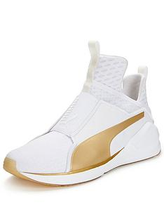 puma-fiercenbspengineered-mesh-womens-training-shoes-whitegold