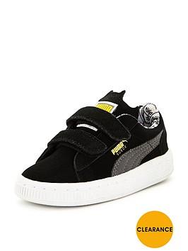 puma-suede-batman-v-infant