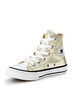 converse-converse-ctas-metallic-hi-childrens-trainer