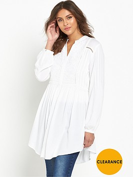 joe-browns-throw-it-on-anywhere-blouse-white