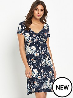 joe-browns-oriental-wrap-dress-navy