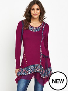 joe-browns-absolute-tunic-fuchsia