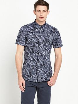 jack-jones-jack-and-jones-premium-tucker-short-sleeved-shirt