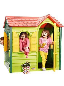 Little Tikes Country Cottage Littlewoodscom