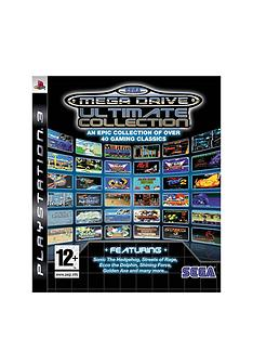 playstation-3-mega-drive-ultimate-collection