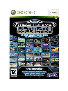 xbox-360-sega-mega-drive-ultimate-collection