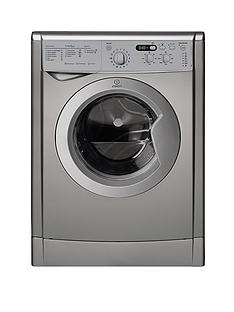 indesit-iwdd7123sl-1200-spin-75kg-washer-dryer-silver