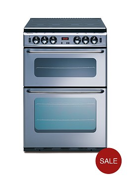 new-world-600sidlm-60cm-twin-cavity-gas-cooker-silver