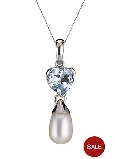 love-gem-9-carat-white-gold-blue-topaz-and-white-freshwater-pearl-pendant