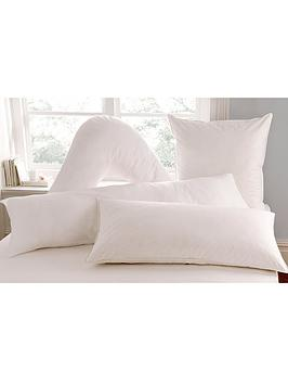 downland-king-size-pillow-single-with-free-white-pillowcase