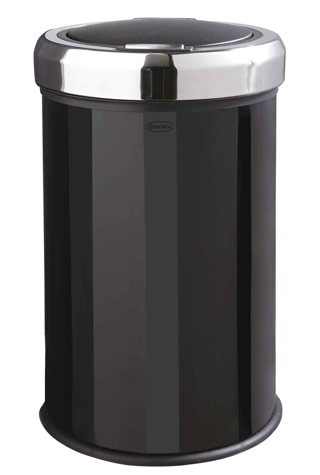 Sense Touch Bin 40-litre Touch Bin