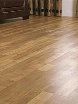 7mm Kronofix 3 Strip Laminate Flooring - 20.99 Per Square Metre