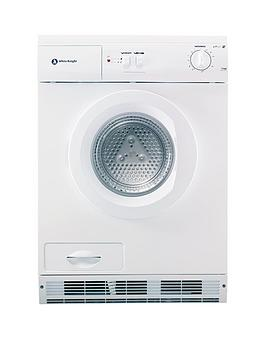 White Knight C77Aw 7Kg Load Condenser Dryer  White