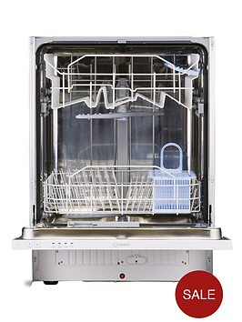 indesit-dif04b1-13-place-full-size-integrated-dishwasher-white