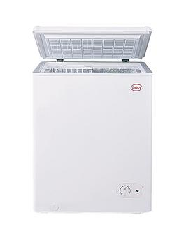 swan-sr4090w-143-litre-chest-freezer-white