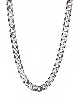 love-silver-sterling-silver-5oz-solid-diamond-cut-curb-chain