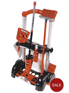 henry-cleaning-trolley-with-accessories