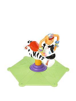 fisher-price-bounce-spin-zebra-black