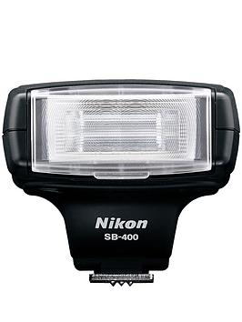 nikon-sb-400-speedlight-unit