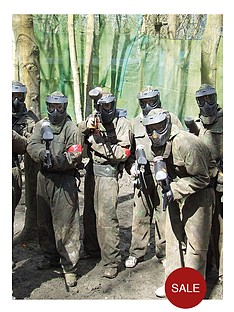 virgin-experience-days-paintballing-for-2-full-day