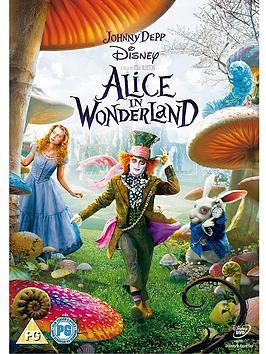 disney-alice-in-wonderland-dvd