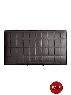 lille-faux-leather-headboard