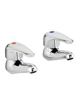 bristan-single-lever-basin-taps