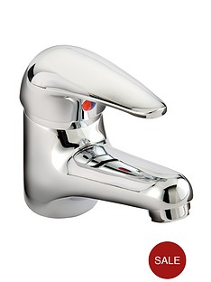 bristan-contemporary-lever-basin-mixer-chrome