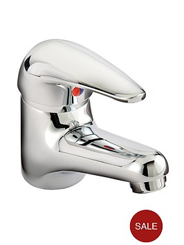 bristan-single-lever-basin-mixer