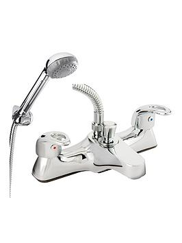 bristan-contemporary-lever-bath-shower-mixer-chrome