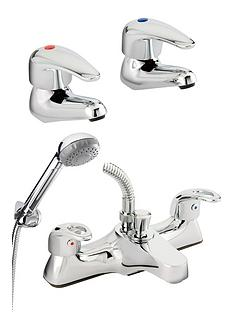 bristan-single-lever-basin-taps-bathshower-mixer-taps