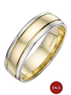 love-gold-9-carat-2-colour-wedding-band-6mm