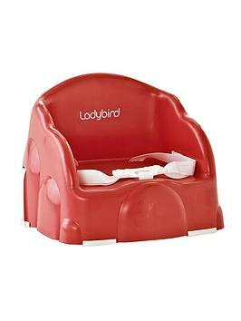 ladybird-munch-munch-booster-seat