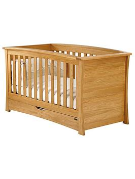 mamas-papas-ocean-cot-bed