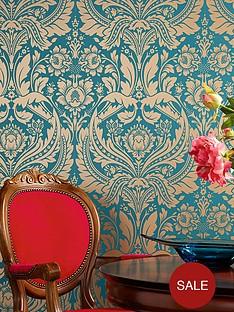 graham-brown-desire-wallpaper-tealgold