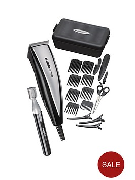 babyliss-7437tu-20-piece-clipper-kit