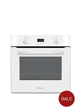 hotpoint-sh33ws-built-in-single-oven-in-white