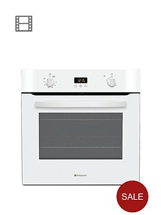 hotpoint-sh33ws-built-in-single-oven-white