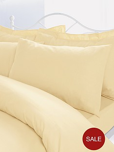 non-iron-percale-duvet-cover-set