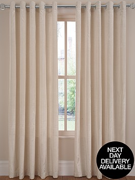 faux-silk-lined-eyelet-curtains
