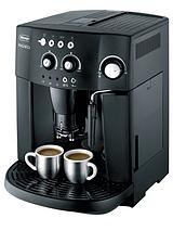 ESAM4000B Magnifica Bean to Cup Coffee Maker - Black