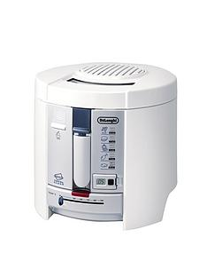 delonghi-f26237-total-clean-fryer-white