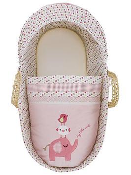 ladybird-my-little-world-moses-basket-pink
