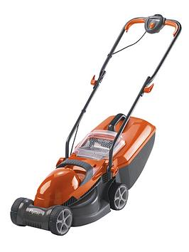 flymo-chevron-32v-1200-watt-mower